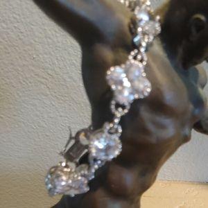 Swarovski Jewelry - Braclet